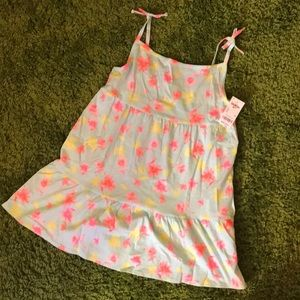 BNWT OshKosh B'Gosh dress/top size 12